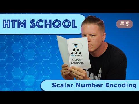 Scalar Encoding
