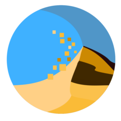 Duniter logo