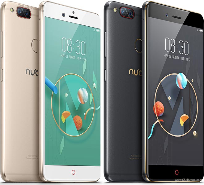 GitHub - HighwayStar/android_device_nubia_nx569j: Nubia Z17