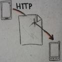 Share via HTTP