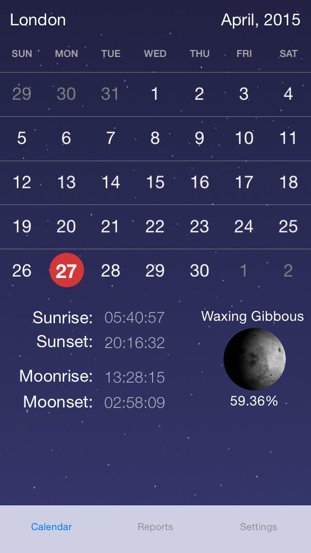 GitHub - FrancisBaileyH/Lunar-Solar-Calendar: A lunar solar calendar