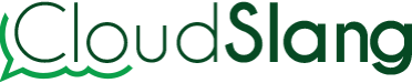CloudSlang logo
