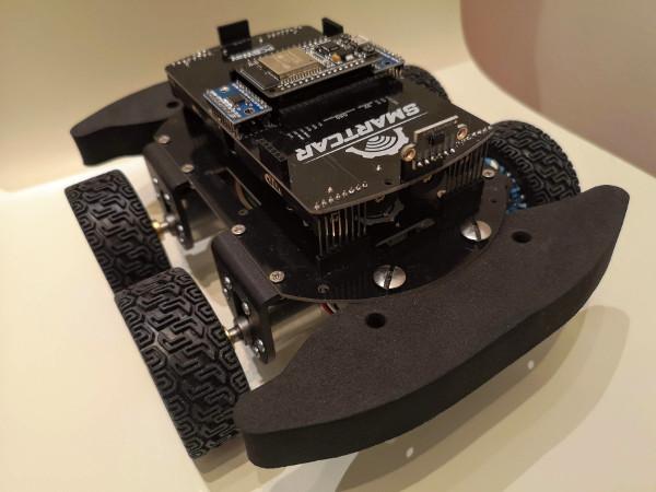 smartcar platform