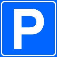 Icon Parking Request Car
