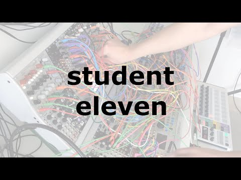 student eleven on youtube