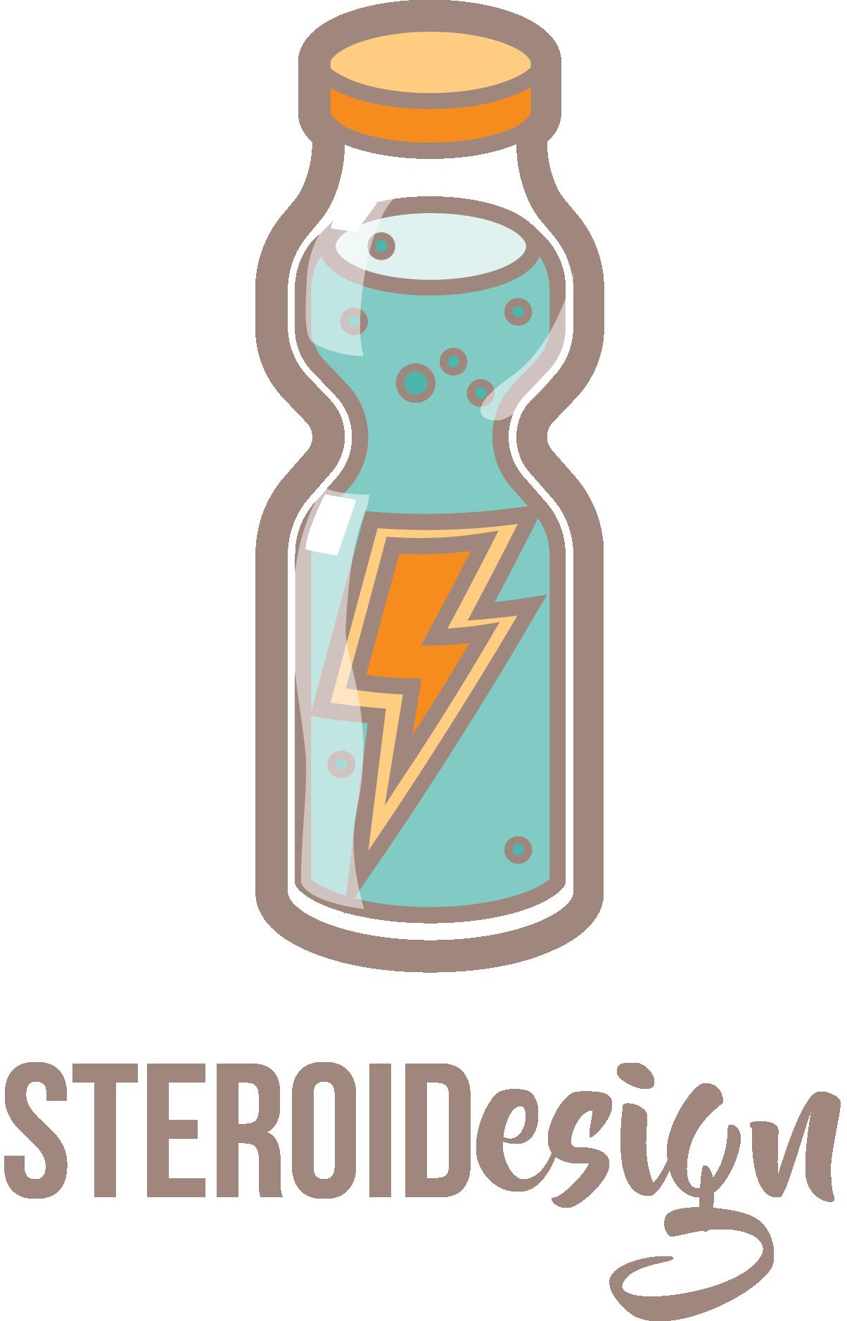Steroidesign
