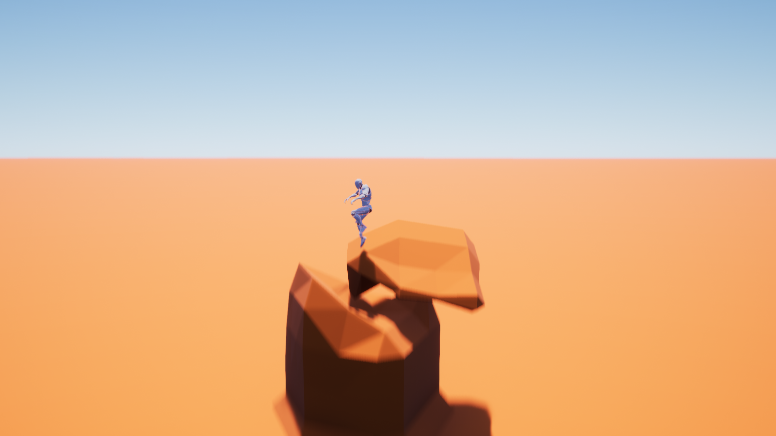 Voxel Physics (Pro only)