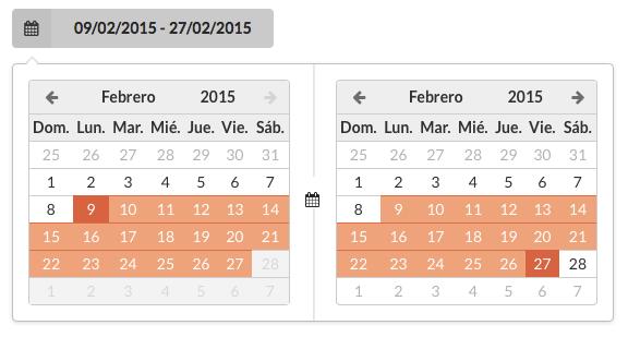 GitHub - celso-wo/semantic-datepicker