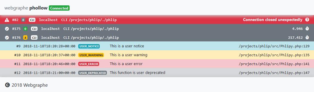 Screenshot from Firefox