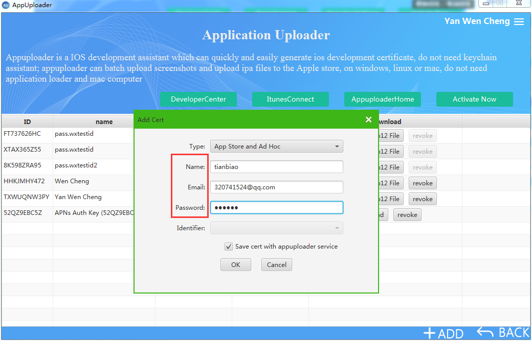 How to submit your iOS app to App Store on Windows system