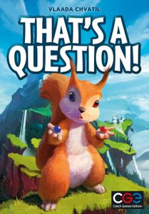 That's A Question game image