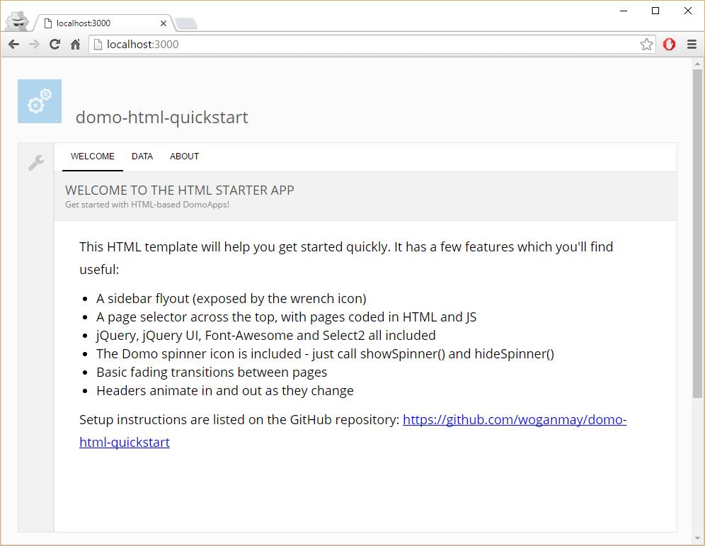 Github blackrockdigital/startbootstrap-bare: a bare bootstrap.