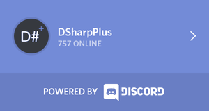 DSharpPlus Chat