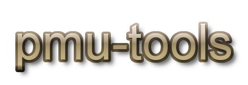pmu-tools