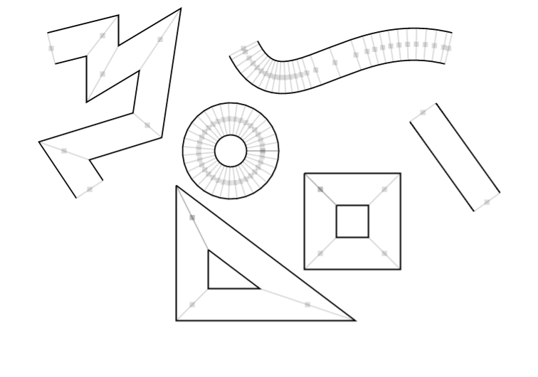 Drawing Lines Xcode : Github mattdesl polyline normals gets miter for