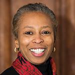 Photo of Cheryl L. Johnson