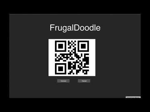 FrugalDoodle Demo