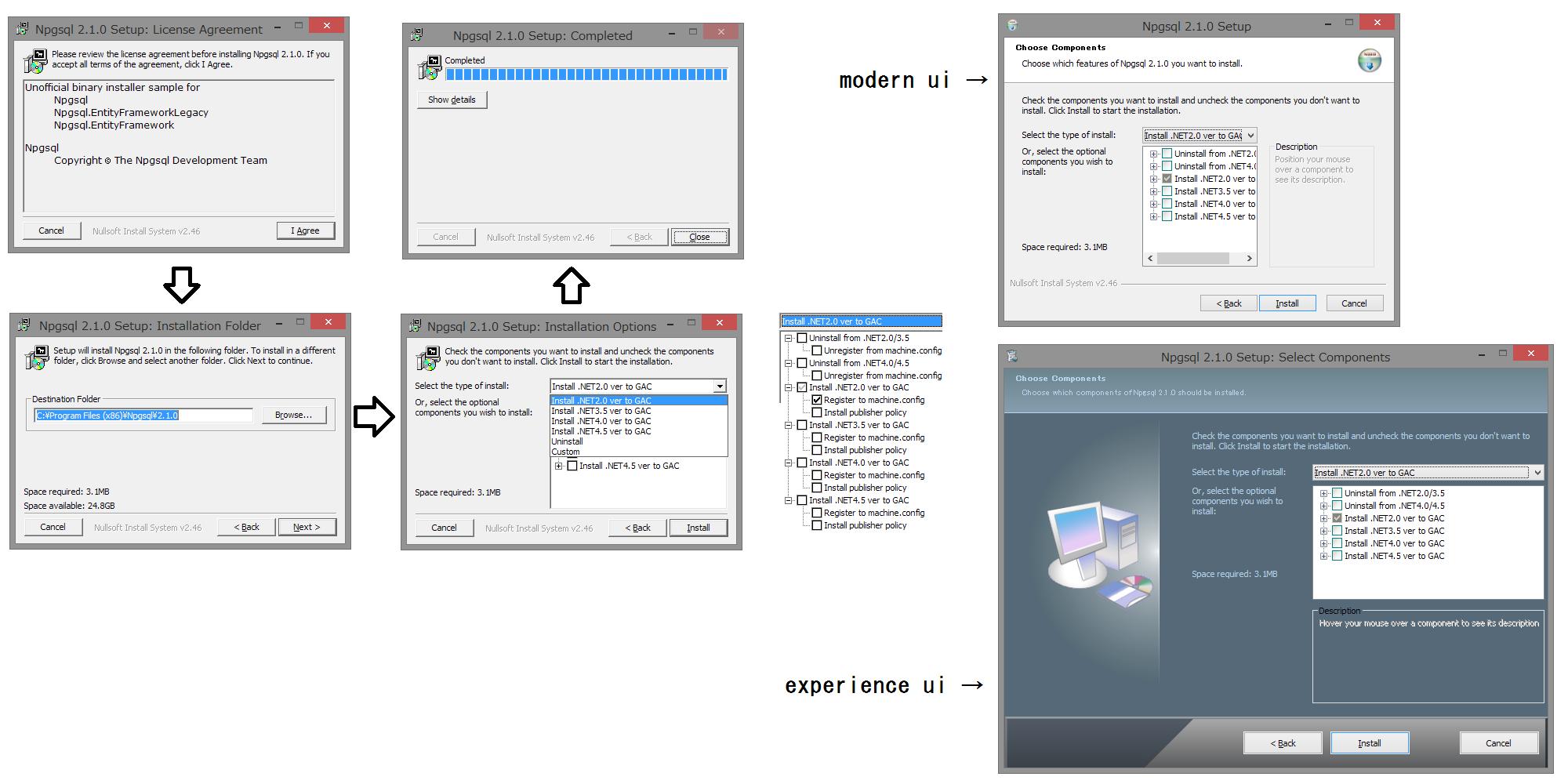 Installer for Npgsql (into the GAC) · Issue #128 · npgsql/npgsql