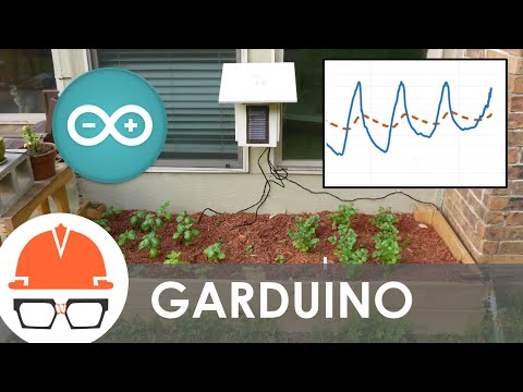 Garden Controller Introduction Video