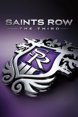 Saints Row The Third · lucasassislar/nucleuscoop Wiki · GitHub
