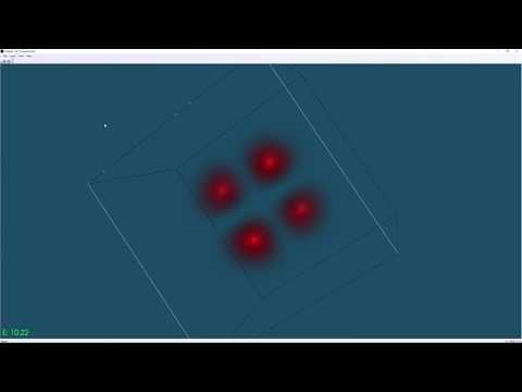 Program video