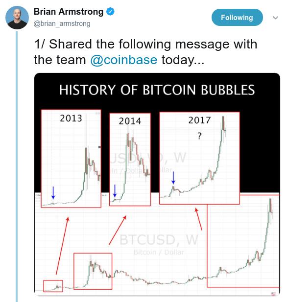 crypto github di trading
