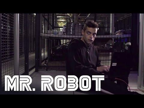 Mr. Robot Temporada 1, trailer estendido