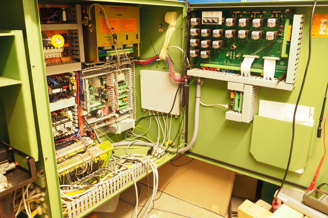 MH400E Gearbox Description · jin-eld/mh400e-linuxcnc Wiki