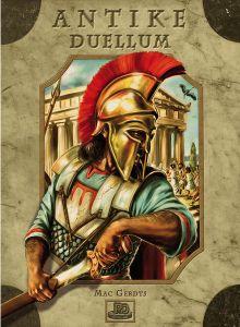 Antike Duellum game image