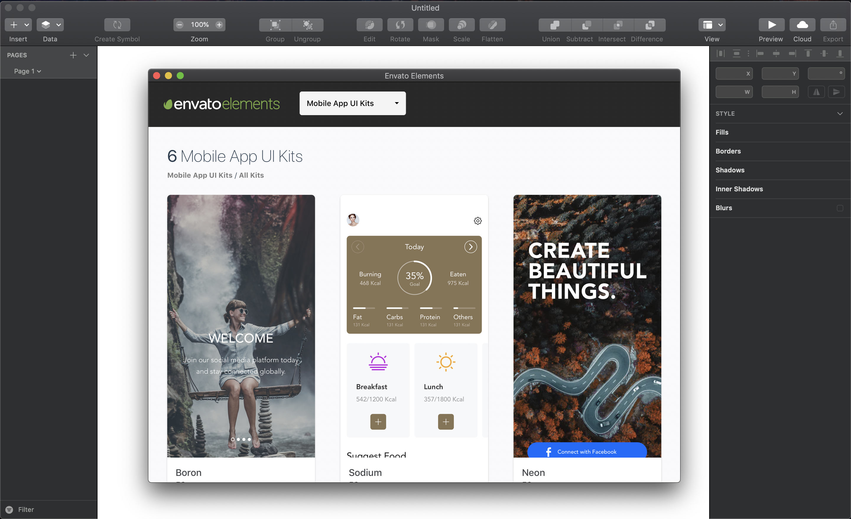 plugin screenshot 2