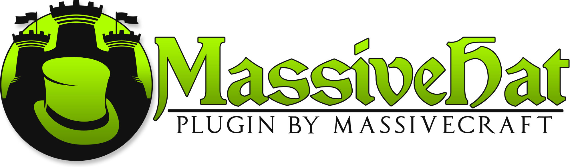 MassiveHat Logotype