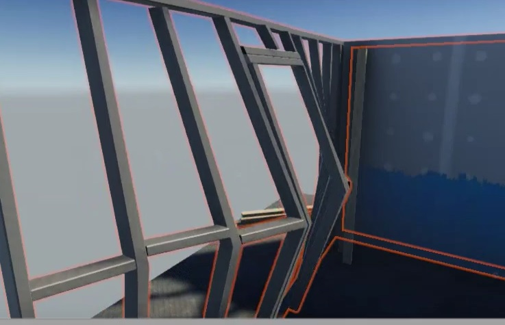 GitHub - anaseinea/Fortnite-Effect-in-Unity-Shader-Graph: Project
