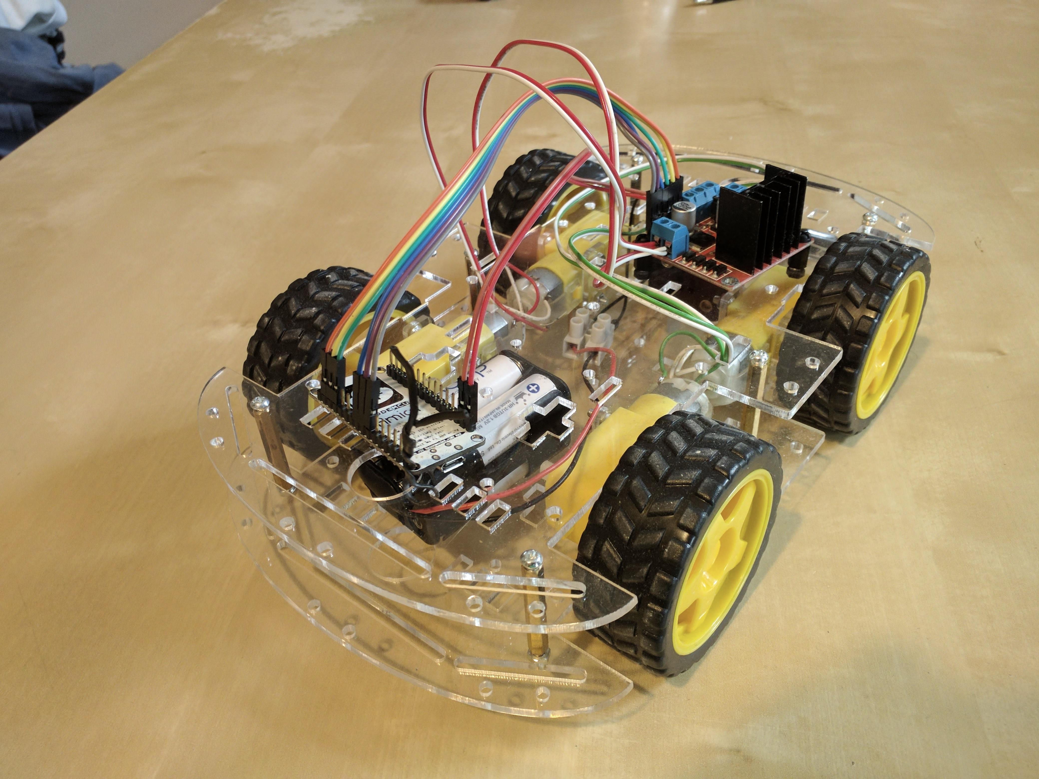 GitHub - Reinbert/ros_diffdrive_robot: Arduino code to control a