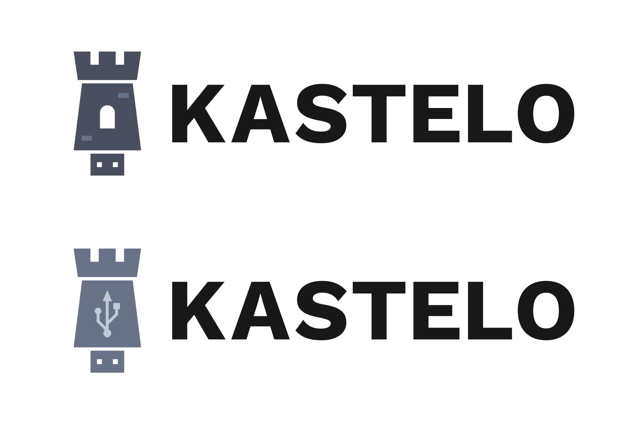 Kastelo logo