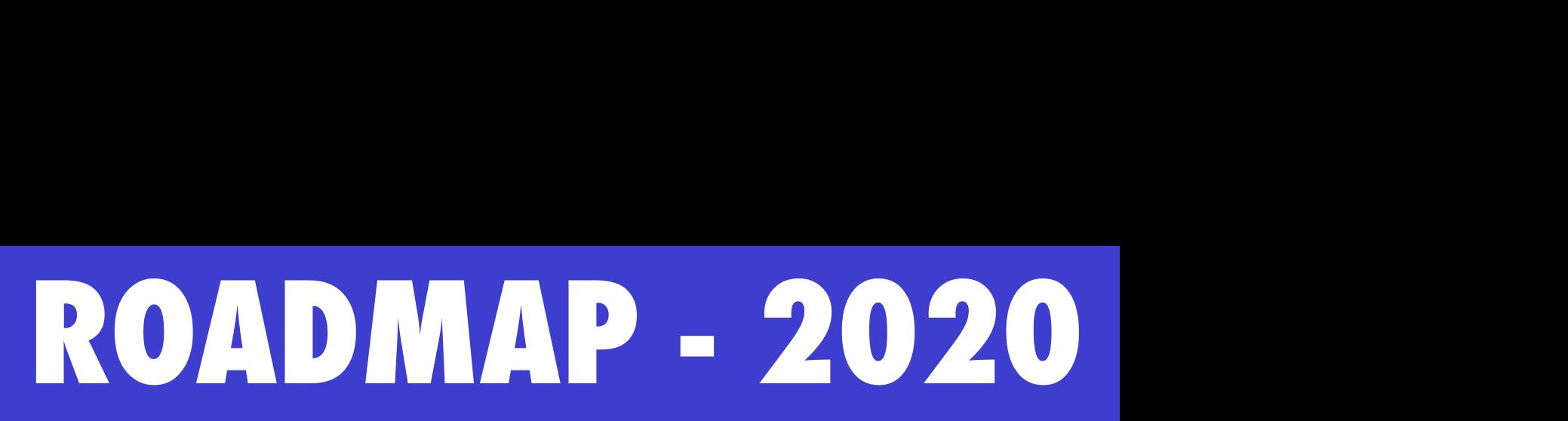 Web Developer Roadmap - 2020