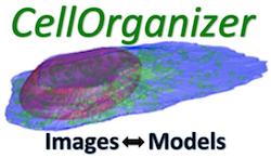 CellOrganizer Logo