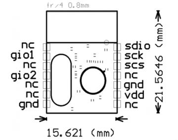 A7105 module