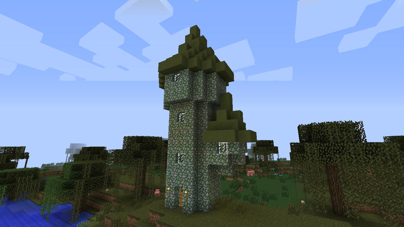 Wizard Tower · Electroblob77/Wizardry Wiki · GitHub