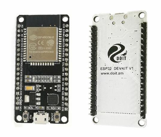 Firmware DOIT ESP32 DEVKIT V1 · whitecatboard/Lua-RTOS-ESP32 Wiki