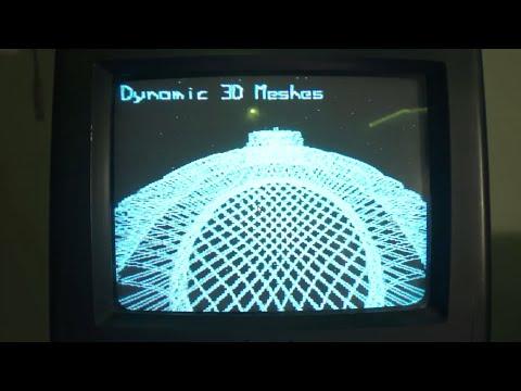 NTSC Video on the ESP8266