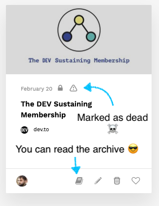 read-the-archive