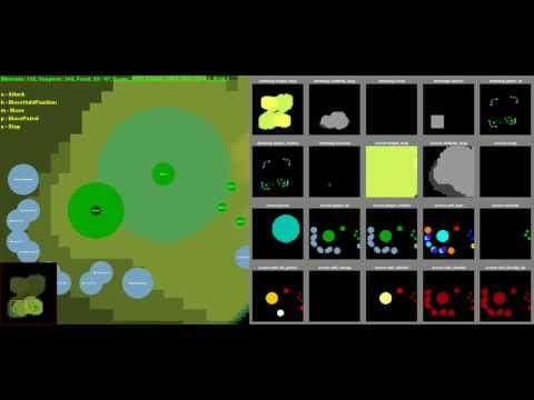 DeepMind open source PySC2 toolset for Starcraft II