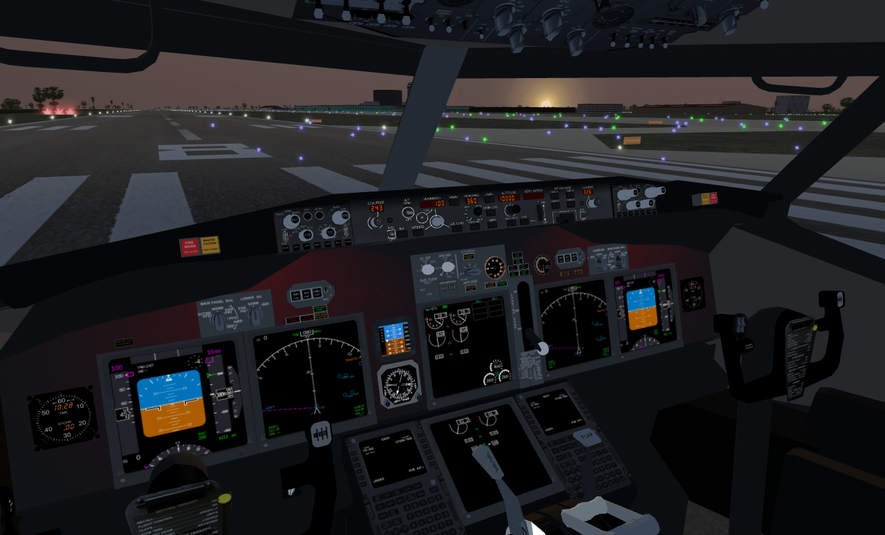 GitHub - YV3399/737-800YV: Boeing 737-800YV for Flightgear
