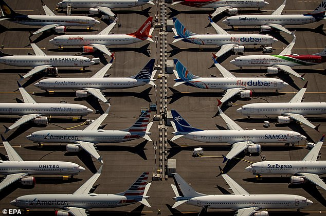 Ex-Boeing engineer reveals even his own family won't fly on