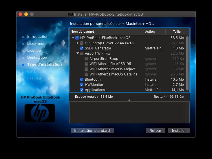 GitHub - chris1111/HP-Probook-EliteBook-Package-Creator