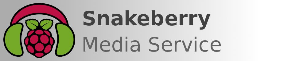 Snakeberry Media Service
