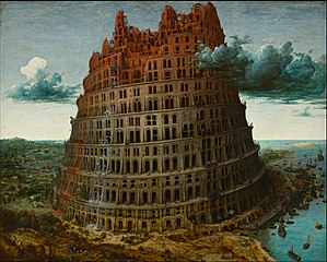 Image 'Tower of Babel'