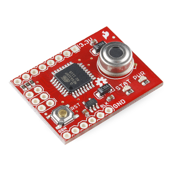 SparkFun Infrared Thermometer Evaluation Board