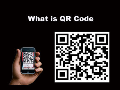 Inverted QR code is not scannable · Issue #1 · bennyguitar ...
