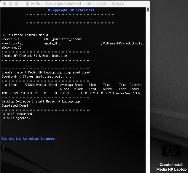 GitHub - chris1111/HP-Probook-EliteBook-Package-Creator: Main Forum